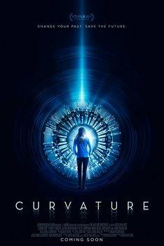 Curvature 2017 Filmi izle
