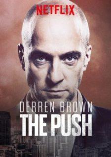 Derren Brown Manipülasyon Türkçe Dublaj izle