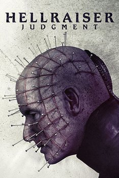 Hellraiser: Judgment 2018 izle