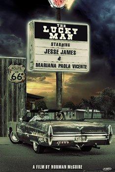 Şanslı Adam – The Lucky Man Filmi izle