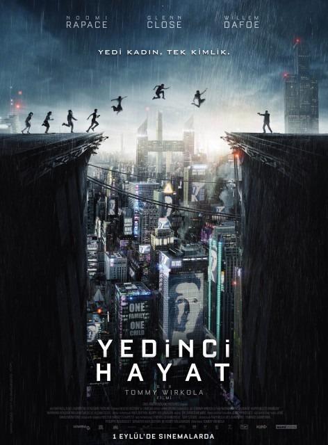 Yedinci Hayat 2017 Filmi izle