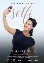 Selfi Hülya Avşar Filmi izle