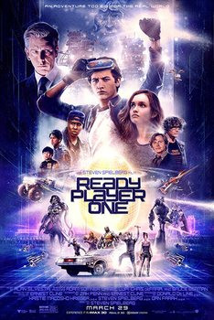 Başlat: Ready Player One 2018 izle