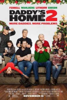 Babalar Savaşıyor 2 — Daddy's Home 2 2017 Türkçe Dublaj 1080p Full HD izle
