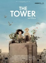 The Tower Full HD İzle
