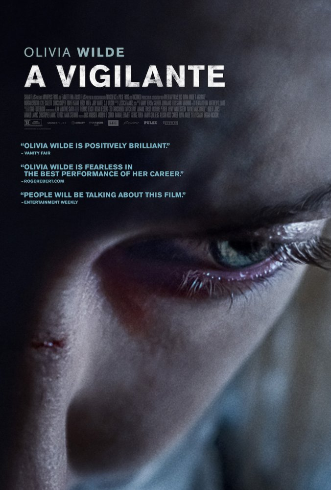 A Vigilante Full HD İzle