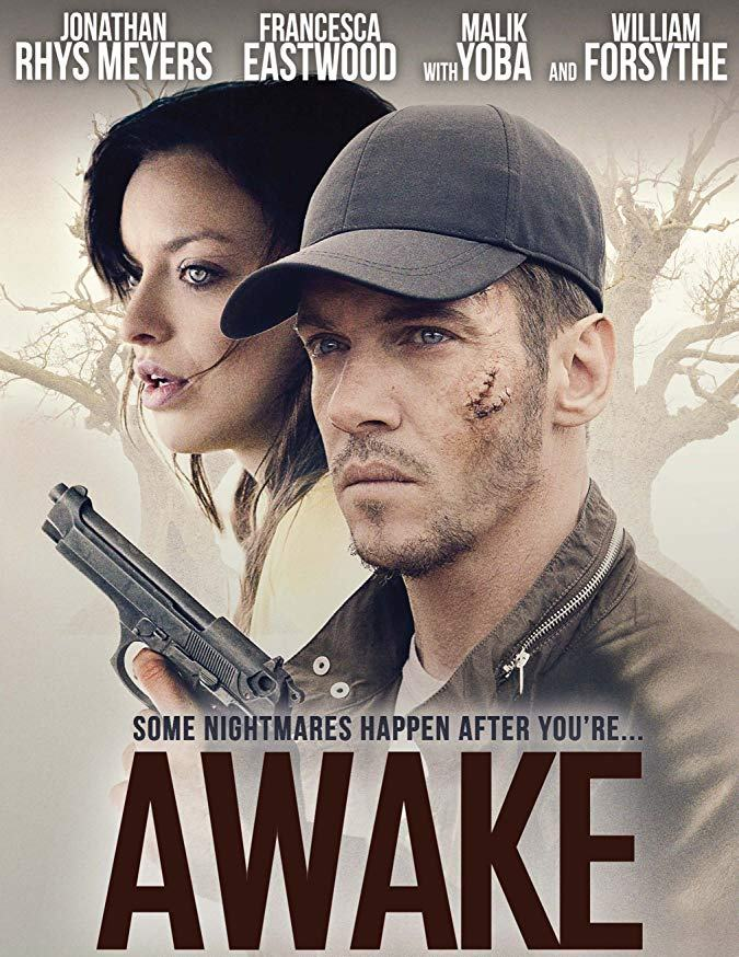 Awake Full HD İzle