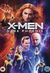 XMen Dark Phoenix Full HD İzle