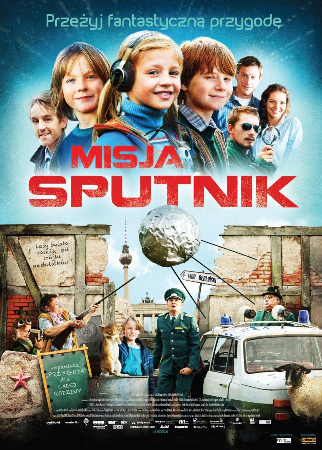 Sputnik Film Full HD 1080P izle